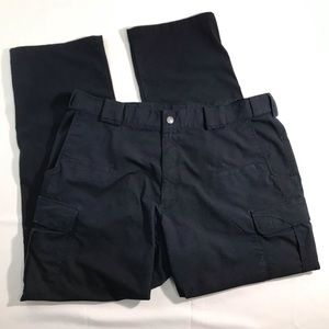 5.11 Men's Tactical Series Stryke Pants Size W36/L32 Durable Cargo Pants